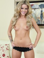 Jessa Rhodes at Cherry Pimps