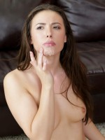 Casey Calvert at Cherry Pimps