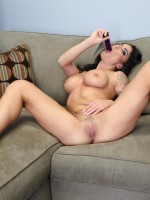 Alexa Aimes at Cherry Pimps