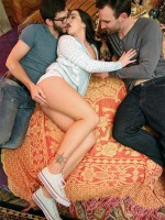 Karlee Grey at TeenFidelity